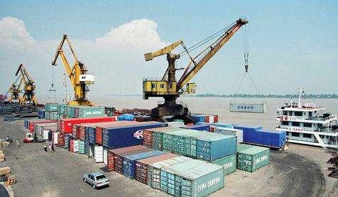 增幅全省领先!前5月徐州外贸连续冲高