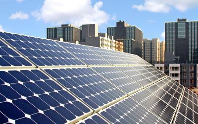 百亿级薄膜太阳能项目,落户徐州经开区