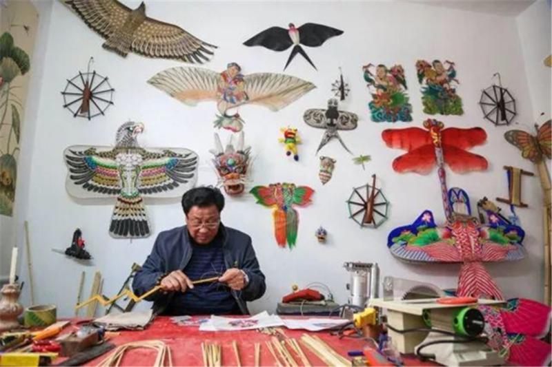 五一假期,徐州博物馆118文创市集等你来