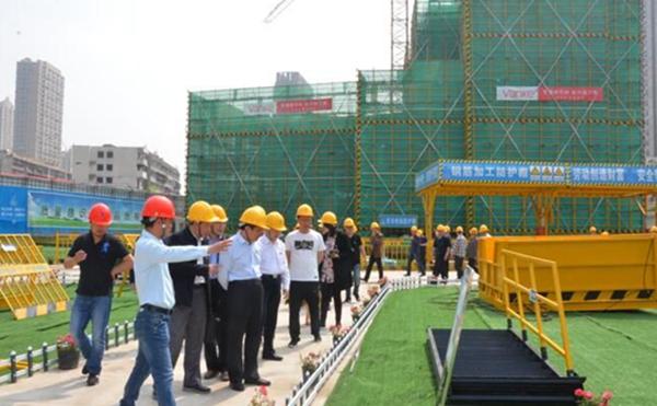 年度首次全市工程质量安全提升行动专项督查将开展