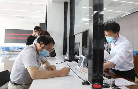 邳州市全面推进老旧小区不动产权证办理工作