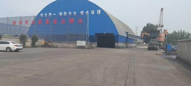 贾汪区交通运输执法大队助力徐州市交通强国建设试