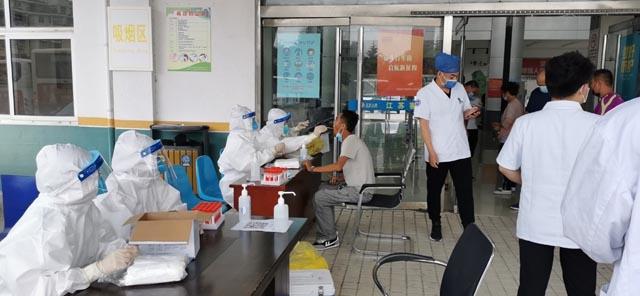 【我为群众办实事】贾汪区交通运输局科学组织旅客