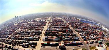 徐州1―10月累计进出口金额位列全省首位