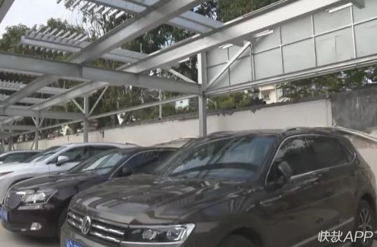 市区拟建立体停车设施,即日起可向城管局申请