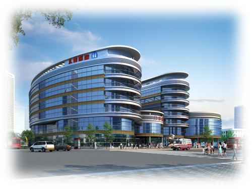 徐州市儿童医院丨全力以赴!立足技术优势,带动区