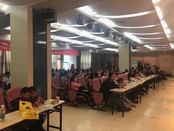 徐州市儿童医院丨提升注意力,助力儿童健康成长―