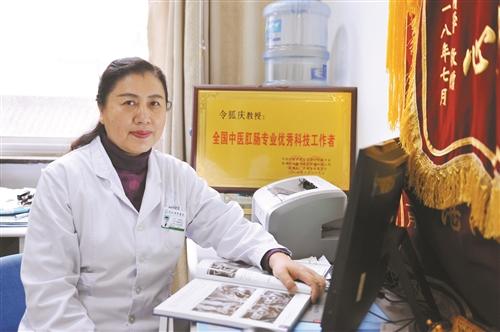 徐州市中医院丨徐州日报:医者仁心,为患者健康尽