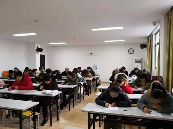 徐州市中医院丨市中医院组织实施2017-2018年度徐州