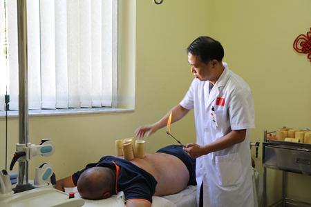 在马耳他书写中医传奇――徐州市中医院援马耳他医