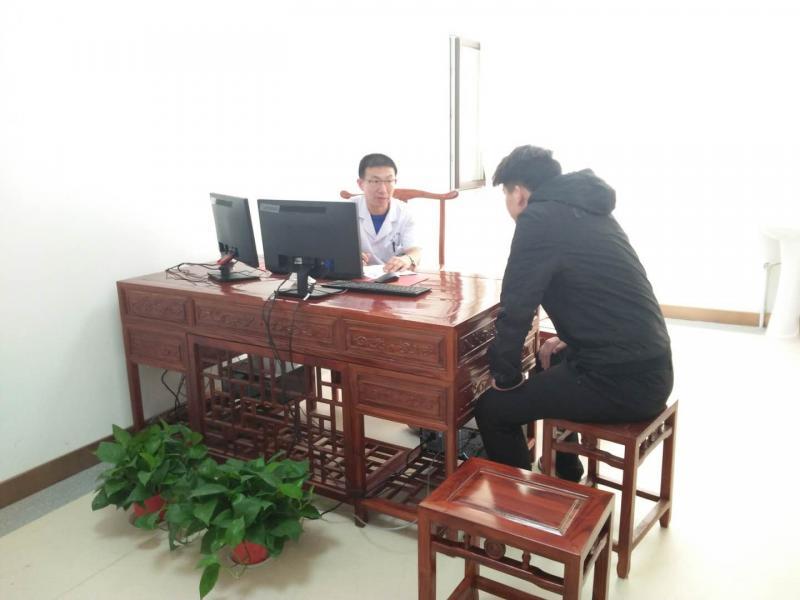 6月28日铜山区中医院健康体检中心隆重开业!