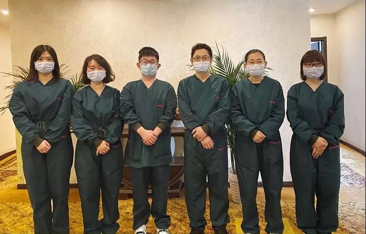 【抗疫日志】严防境外疫情输入 徐州市中医院人在战
