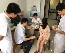 """徐州市中医院丨""""运动康复门诊""""成功开诊"""
