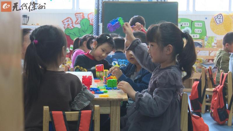 徐州市40所幼儿园上榜省优质幼儿园名单
